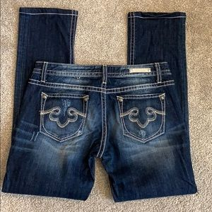 Perfect Condition, REROCK for Express Jeans